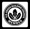Colarelli Construction is a proud member of the United States Green Building Council